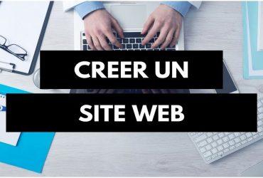 Création site web, les points de succès